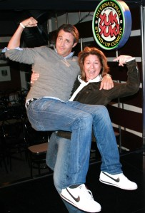 LIFTing Ben Mulroney!